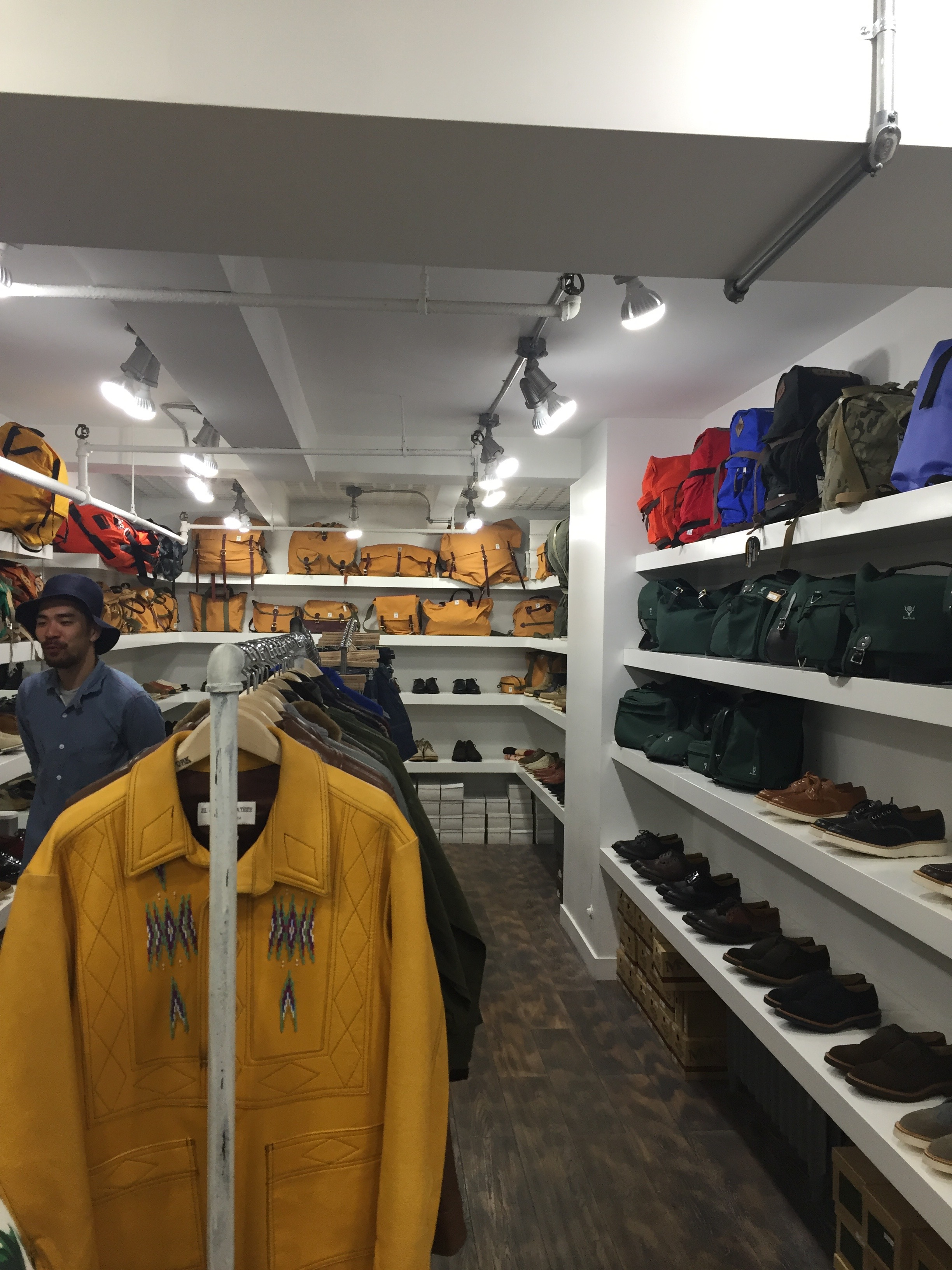 A look inside: Nepenthes, NYC - RampBoy